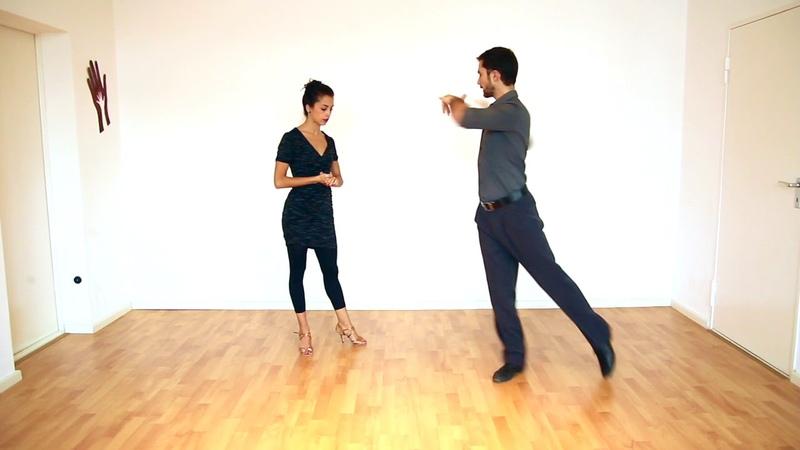 Tango tutorial - Juliana Santiago - 2018 Nr. 9 Int/Adv