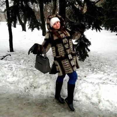 Елена Калинская