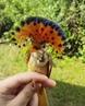 The Fiona birdie 