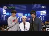 131017 Special MC Jonghyun With Kim Woobin Jung Joon Young