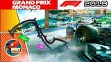 FORMULA 1 Grand Prix de Monaco 2019 - Monte Carlo. #Xbox