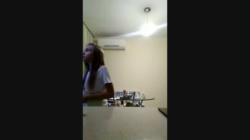 Аня Полянская - Live