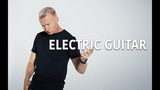 ONE MAN DOES 12 ELECTRIC SOUNDS
