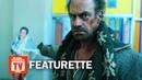Happy Season 2 Featurette 'Who Is Nick Sax ' Rotten Tomatoes TV