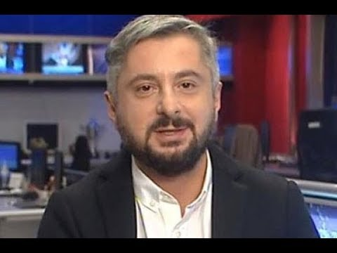 «Голландский петух вырядился в Фиделя Кастро» грузины высмеяли уволенного гендиректора «Рустави 2»