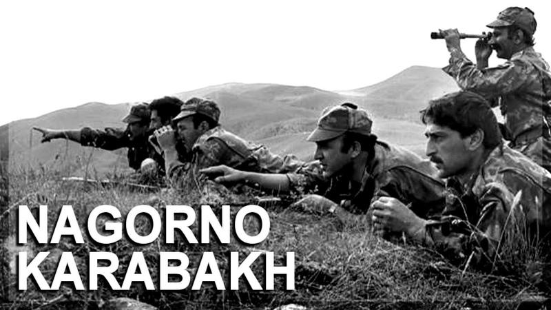 Origins of the Nagorno-Karabakh conflict