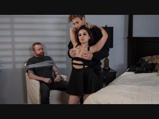 Gabriella Paltrova [PornMir, ПОРНО ВК, new Porn vk, HD 1080, Cheating, Cum On Tits, Deep Throat, Facial, Natural Tits, Spanking]