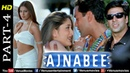 Ajnabee - Part 4   HD Movie  Akshay Kumar, Bobby Deol, Kareena Bipasha  Superhit Suspense Thriller