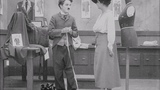 Charlie Chaplin - The Count 1916 - Taking Measurement