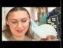 Каринэ Хабирова ощипала гусей на национальном празднике в Чекмагушевском районе
