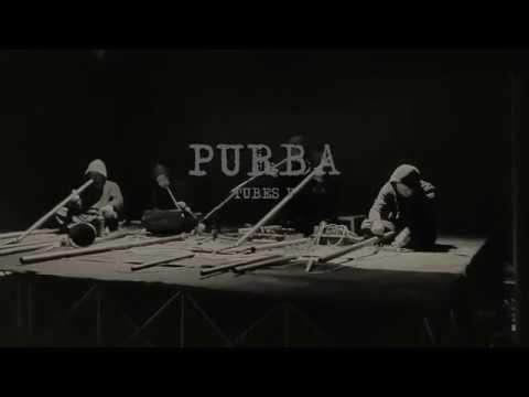 Purba tubes V