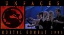 UNFACES - MORTAL KOMBAT 1995 improved cover