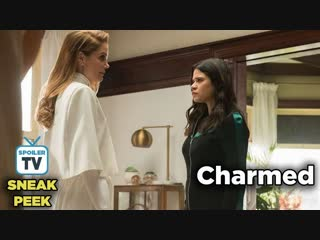 "Charmed 1x08 Sneak Peek ""Bug A Boo"""