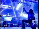 The UnderTaker Vs Batista World Heavyweight Championship Match WWE WrestleMania 23 2007 HD