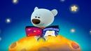 Детский уголокKids'Corner Ми Ми Мишки Игры Веселые и Забавные Мини Игры от Кеши и Тучки