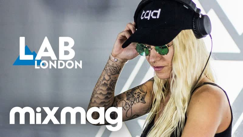 Deep House presents: FLAVA D in The Lab LDN [DJ Live Set HD 1080]