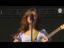 Clairo - Bags Lollapalooza Chile live