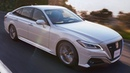 2019 Toyota Crown Beyond Тойота Краун 2019