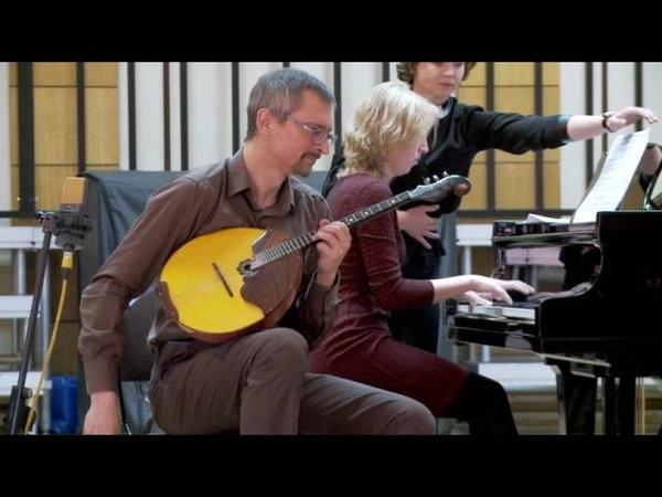 И.Гайдн Концерт C dur для виолончели 3ч классика на домре