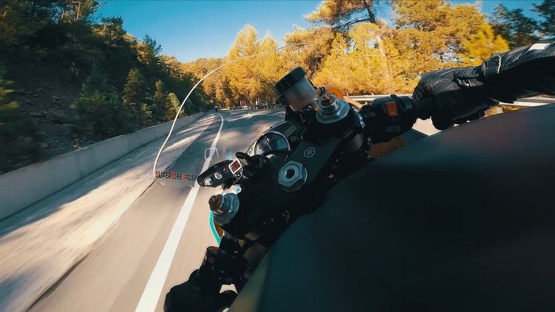 SUPERBIKE RACER | MOTORCYCLE SKILLS | WHY I LOVE TO RIDE | МОТО ЭТО ЖИЗНЬ