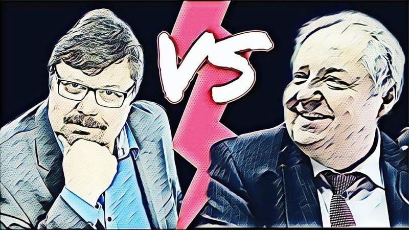 РАСКОЛ / Есть ли будущее у коммунистов в России?/Алексей Кузнецов vs Сергей Обухов