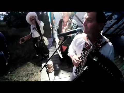 Фестиваль Сороміцька пісня - с. Григорівка - 24.06.2017 (УВАГА ненормативна лексика 16!)