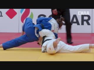 «Гран-при» по дзюдо в Тель-Авиве. День 1. Часть 2. Женщины до 48, до 52 и до 57 кг; мужчины до 60 и до 66 кг.