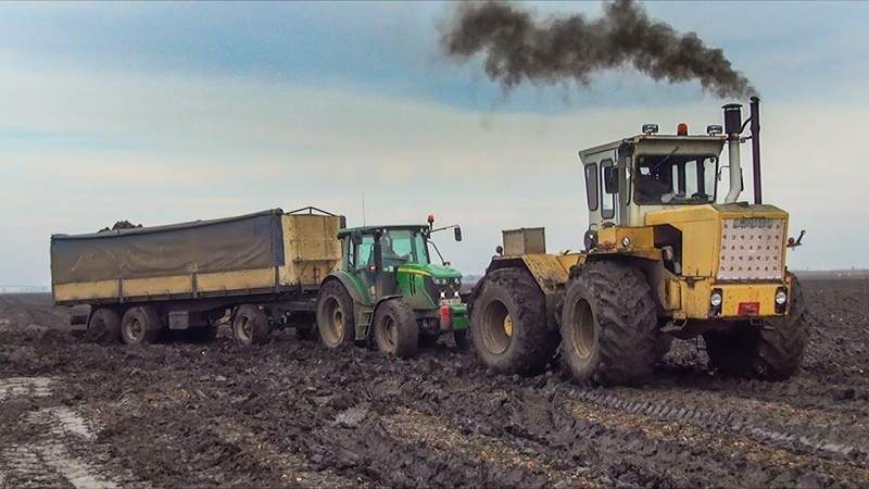 ►EXTREME Conditions!◄ Sugar Beet Transport - 11X John Deere Claas Ropa Rába Steiger