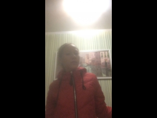 Александра Дмитриченко — Live
