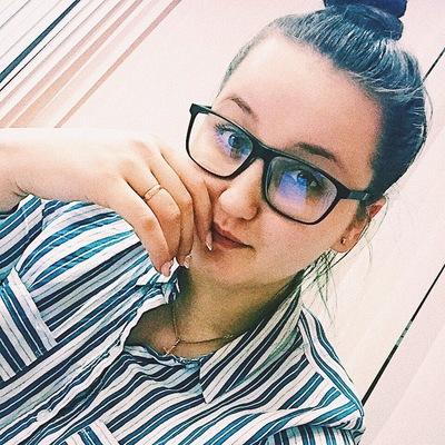 Анастасия Шкорина