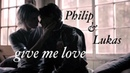 Philip lukas   give me love
