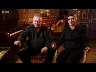 Soft Cell Say Hello, Wave Goodbye Documentary