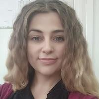 Дания Тарасова