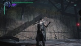 Devil May Cry 5 V Music Violin Taunt Niccol