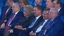 Дмитрий Грачёв резидент Comedy Club - Пожелания ОТ Путина Концерт к 25 летию Газпром 2018 02 25