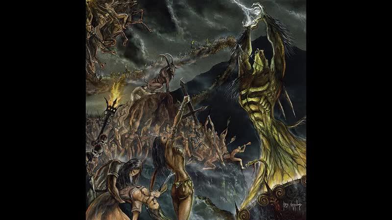 Marduk Opus Nocturne Full Album ¦ Remastered