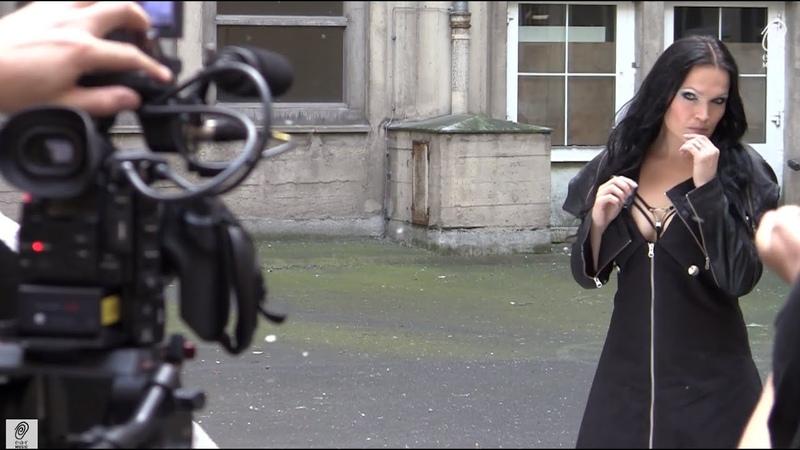 Tarja Victim Of Ritual Music Video Making Of - Behind The Scenes (HD)