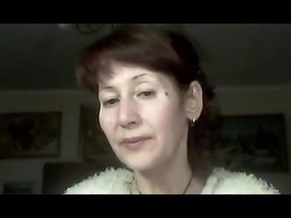 Гания Замалеева: адекватное питание и современная медицина (2018)