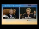 Chairman Gowdy questions Secretary Clinton about Benghazi - Round 3
