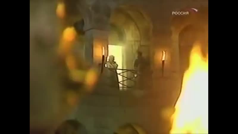 Fort Boyard - Форт Боярд Серия 3 Русский сезон