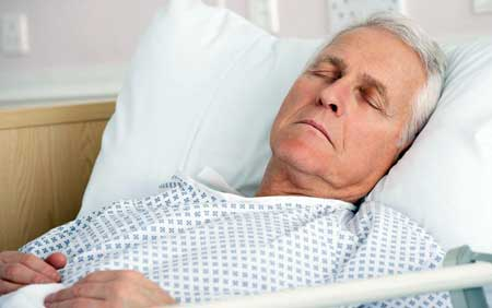 Симптомы рака селезенки могут включать усталость и потерю веса.