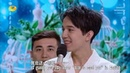 【Eng Sub】Dimash: Every guy likes to give flowers to girls. ——On Tian Tian Xiang Shang Talk show