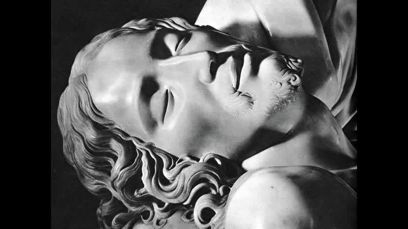 Три Пьеты Микеланджело (2016) Марко Беллоне, Джованни Консонни (док. фильм, история искусства)