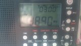 Clear 98.9 YLE X3M(Espoo) in Priozersk tropo 13042019