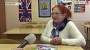 Владимирский педагог в 81 год бегает по лестницам и преподает английский 04 10 2018