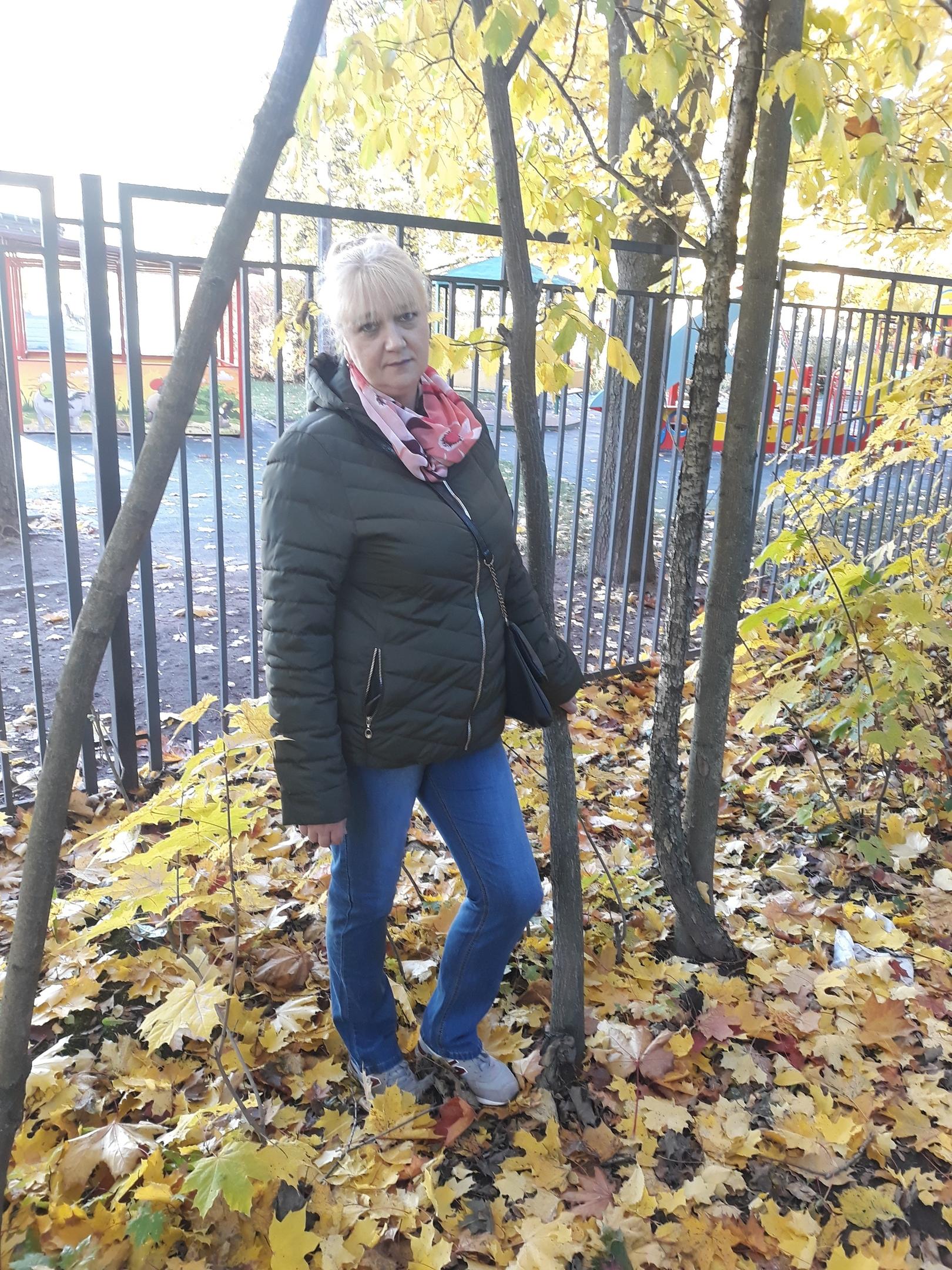 Elena, 53, Kolpino