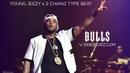V-Sine Beatz - Bulls (Young Jeezy x 2 Chainz Type Beat)