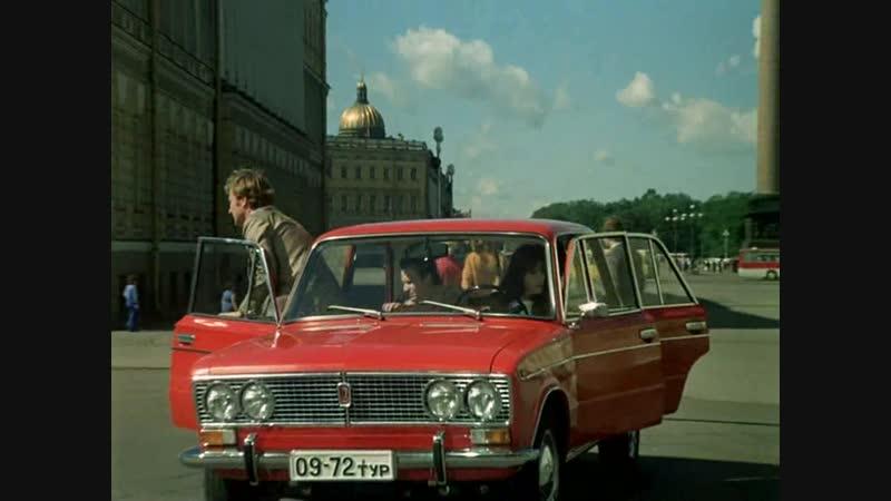 НЕВЕРОЯТНЫЕ ПРИКЛЮЧЕНИЯ ИТАЛЬЯНЦЕВ В РОССИИ (1973) - приключения, комедия. Эльдар 1080p]