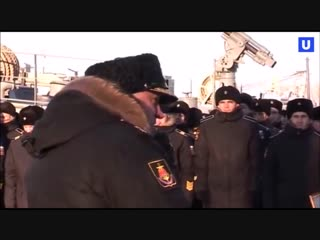 Вице-адмирал Балтфлота о