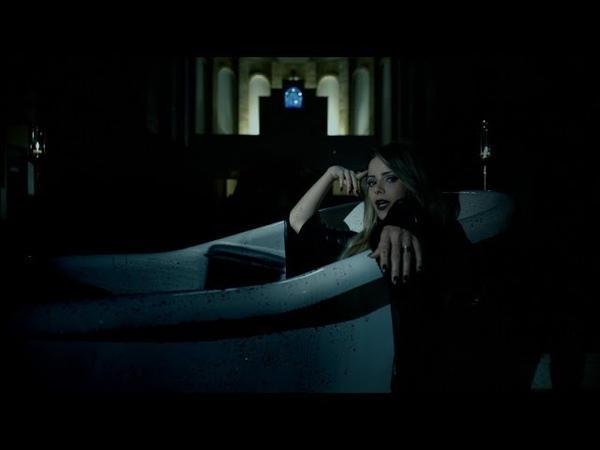 Angra Black Widow's Web feat. Alissa White-Gluz Sandy - Official Music Video